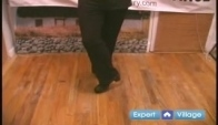 Intermediate Irish Step Dancing How to Do a Toe Stand Irish Step Dancing Moves