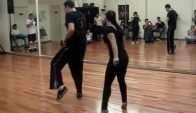 Intermediate Salsa Shines - Nieves Latin Dance Studio