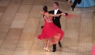International - Ballroom Tango