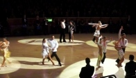 International Championships Grand Final Professionals Latin Paso Doble