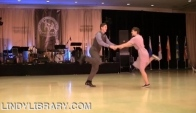 International Lindy Hop Championship
