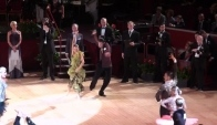 International October - Professional Latin - Paso Doble