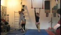 Intro to Aerial Dance with Seanna Sharpe