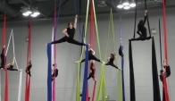 Irish Aerial Dance Fest and