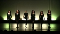 Irish Dance - Ncp International Night