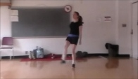 Irish Dance Hornpipe - Caitlin Cavannaugh