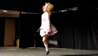 Irish Dance Recital Downfall of Paris