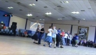 Irish Set Dance - Workshop case - Whitby Folk Week