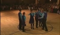 Irish Set Dancing - Traditional Set