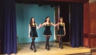 Irish Step Dancing- Hornpipe - Irish dance