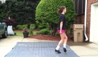 Irish dance project - Hornpipe - Irish dance