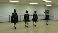Irish dancers - Hornpipe - Irish dance