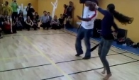 Izlf - - Intermediate - Zouk Flow - Pasty and Josta