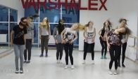 JAZZ-FUNK Varshalex dance center Choreography by Anastasiia Lysenko