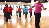 JMBC-Work It Out - Soul Line Dance