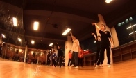 J One Dance - Waacking Class - Ailee - Don t Touch Me