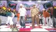 Japanese Locking dance Battle All star