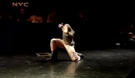 Javier Ninja nd Round Vogue Finals - House Dance Internatio
