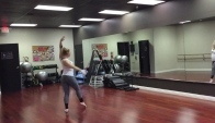 Jazz Funk Dance Classes at Embody Pole Fitness