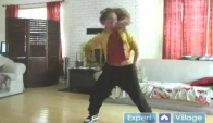Jazz Funk Dancing Combo Moves in Jazz Funk Dancing