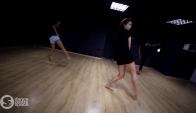 Jazz choreography by Valeriya Lysenko Crazy in Love
