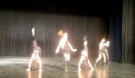Jazz funk - Sds Dance Company