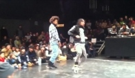 Jd Japan Les Twins Compilation