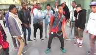 Jerk and Dougie Session - Paris Funtion - Still Jerkin Ova Here