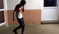 Jerkin Dance Power_Rangers
