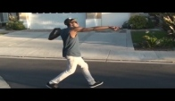 Jerkin the Dance Documentary - The Creator