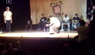 Jitsu Vs Salah Uk Bboy Champs