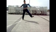 JumpStyle Dance From Fast Jumpe