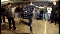 Jump vs Shuffle battle videos {Klaipeda Jump chapter