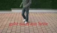 Jumpstyle Tutorial Basic's and Tricks Deutsch