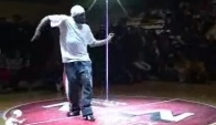 Juste Debout Freestyle New Style Hip Hop