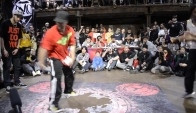 Juste Debout Ny Final House Battle