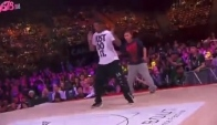 Juste Debout Quarter Finals Les Twins vs Poogi and Nyoka