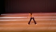 Kaja - solo on stage choreography - Kjara Staric