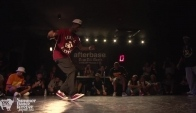 Kapela vs Cebo Top Judge Battle Summer Dance