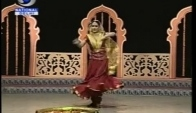 Kathak - Anjana Jha - National Prorramme Of Dance