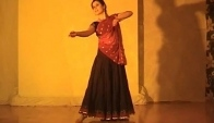Kathak Dance Kajal Sonali and Ensemble