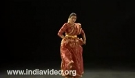 Kathak Dance Kali Mother goddess