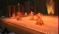 Kathak Dance by santosh vyas group