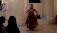 Kathak Dance technical item