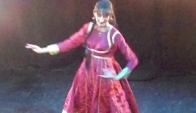 Kathak Dance to Bollywood Song 'O Re Piya