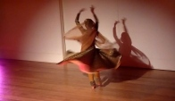 Kathak Indian Classical Dance
