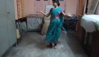 Kathak dance class by Meghna in Dubai