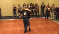 Kizomba Harmony Monica Kay and Billy Myles