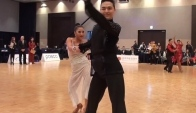 Korea Open Professional Latin Cha Cha