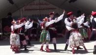 Krakowiak- Dance Group Wawel Houston